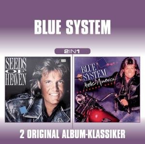 Blue System-2 in 1 (Seeds of Heaven/Hello America