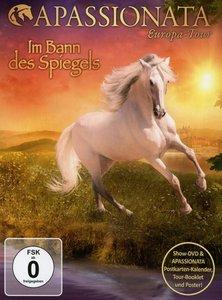 Im Bann Des Spiegels (Deluxe Edition)