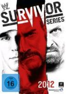 Survivor Series 2012
