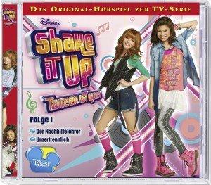 Shake it up 01