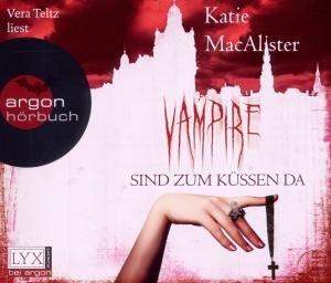 (LYX)Vampire sind zum Küssen da