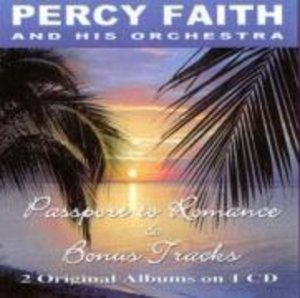 Faith, P: Passport To Romance & Bonus Tracks