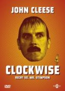 Clockwise - Recht so, Mr. Stimpson