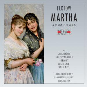 Martha (Der Markt Von Richmond)
