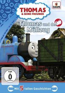 37/Thomas und der Müllzug