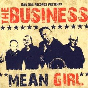 Mean Girl-EP