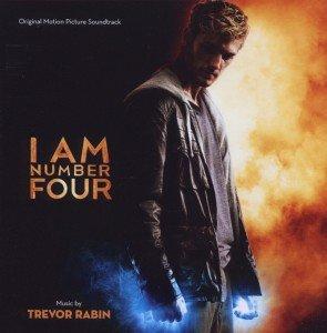 Ich bin Nummer 4 (OT: I Am Num