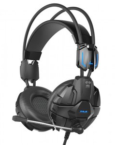 Gaming Headset Cobra 902 Shocking - Black