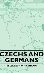 Czechs and Germans