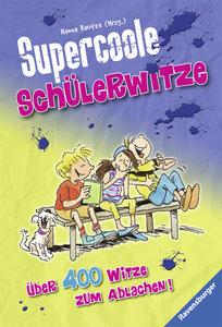 Supercoole Schülerwitze