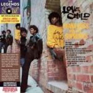 Love Child-LTD Vinyl Repl