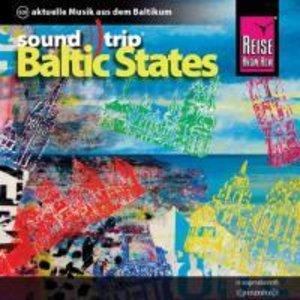 Soundtrip Baltic States/Baltikum