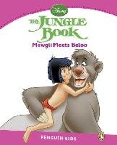 Penguin Kids Level 2. The Jungle Book