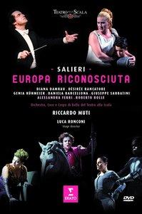 L\'Europa Riconosciuta (Teatro Alla Scala)