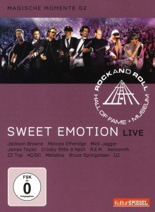 RRHOF-Sweet Emotion