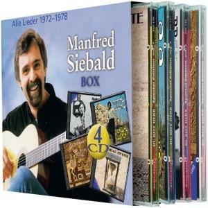 Manfred Siebald-Box