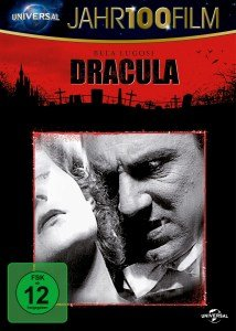 Dracula-Universal Horror-Jahr100Film