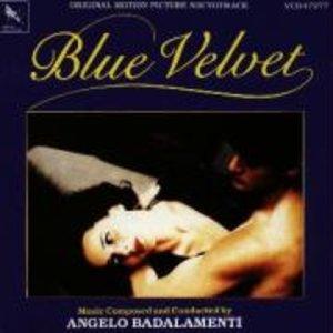 Blue Velvet (inkl.Songs)