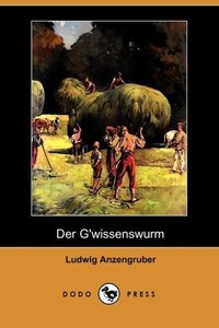Der G'Wissenswurm (Dodo Press)