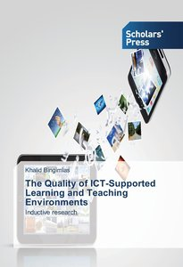 The Quality of ICT-Supported Learning and Teaching Environments