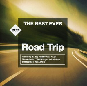 Best Ever:Road Trip,The