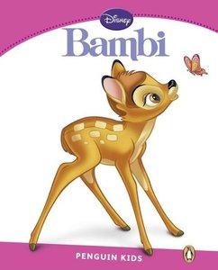 Penguin Kids Level 2. Bambi