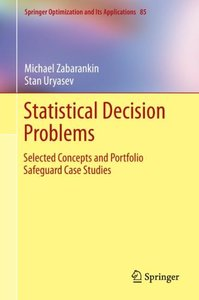 Statistical Decision Problems