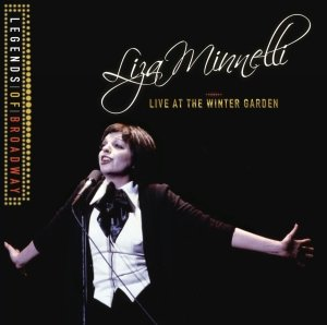 Liza Minnelli Live At The Winter Garden