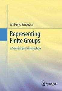Representing Finite Groups