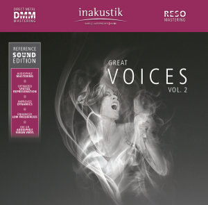 Great Voices,Vol.2 (2 LP)