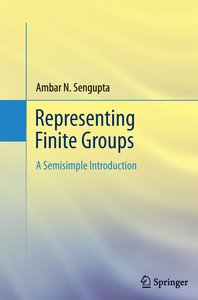 Representing Finite Groups