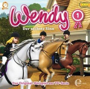 Wendy 01. Der sechste Sinn