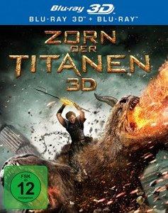 Zorn der Titanen 3D