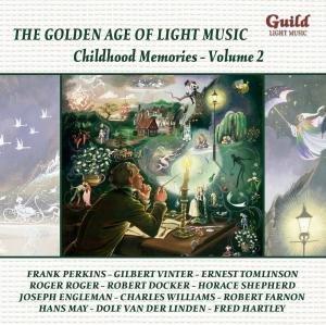 Childhood Memories Vol.2