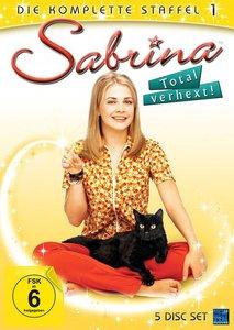 Sabrina - Total verhext! - Staffel 1: Folge 1-24