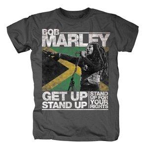 Get Up,Shirt,GR M,Charcoal