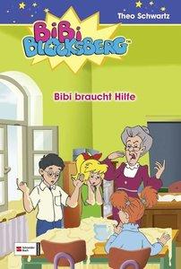 Bibi Blocksberg 32. Bibi braucht Hilfe