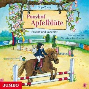Ponyhof Apfelblüte 2.-Paulina Und Lancelot
