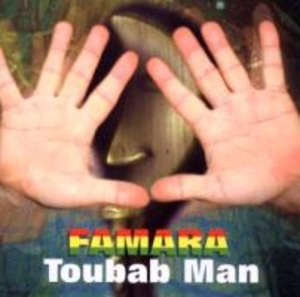 Toubab Man