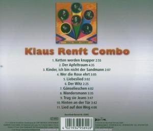 Klaus Renft Combo NR 1