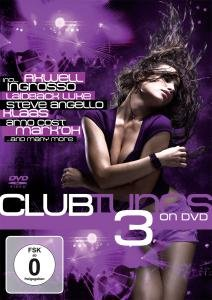 Clubtunes On DVD 3
