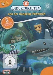 06/und der hungrige Pilotfisch