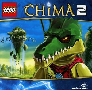 LEGO - Legends of Chima (CD 2)