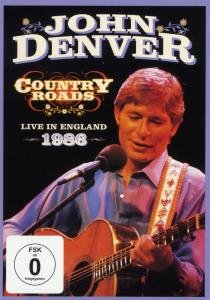 Country Roads-Live In England 1968