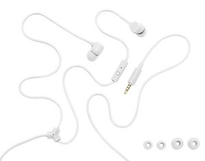 Coloud Ohrhörer Hello Kitty White In-Ear (Headphones)