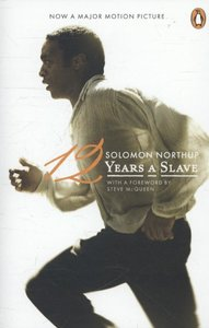 Twelve Years a Slave. Film Tie-In