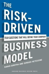 Risk-Driven Business Model