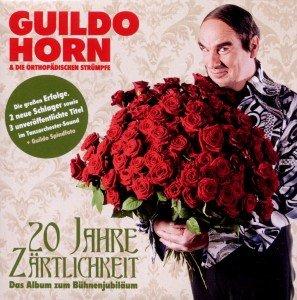 20 Jahre Zärtlichkeit-Das Album Zum Bühnenjubiläum