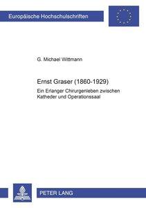 Ernst Graser (1860-1929)