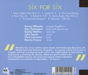 Six For Six